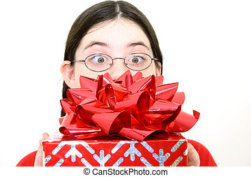 Gift Getting