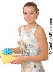 Gift Girl 1