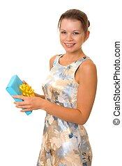 Gift Girl
