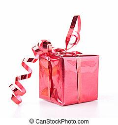 gift isolated