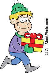 Gift Kid