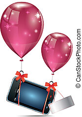 Gift Mobile Phone