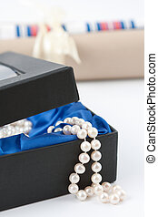 Gift Of Pearls