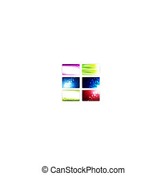 gift or credit card templates