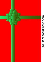 Gift ribbon