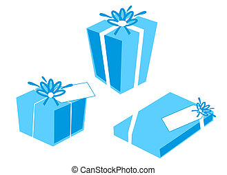 Gifts - Isolated Gifts
