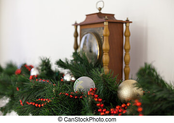 gifts for the new year Christmas Decor