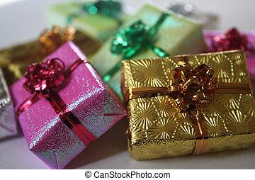 gifts II