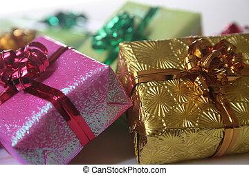 gifts III