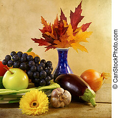 Gifts of Autumn
