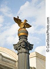 Gilded Eagle