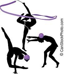 gimnasta
