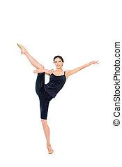 gimnastyk