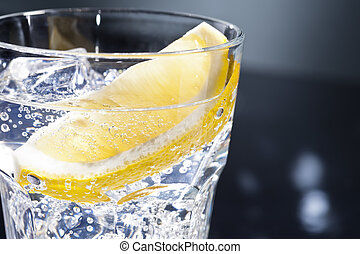 Gin Tonic or Tom Collins - Gin Tonic Tom Collins on the ...