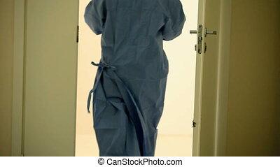 ginekologiczny, operacja