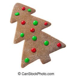 Gingerbread cookie - Homemade Gingerbread christmas cookies ...
