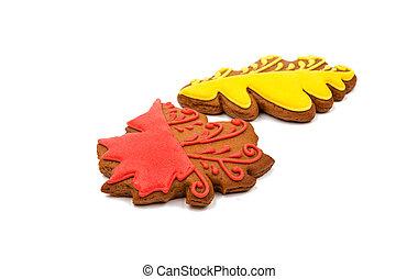 Gingerbread Cookie