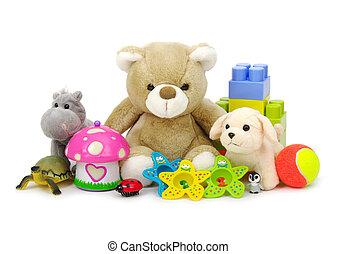 giocattoli