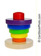 giocattoli legno