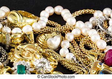 gioielleria oro