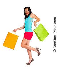 gioioso, shopping