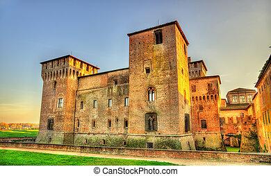 giorgio, italia, san, di, -, mantua, castello