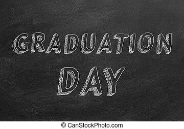 giorno, graduazione