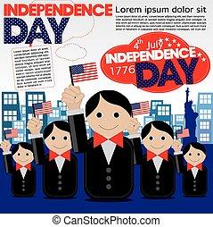 giorno indipendenza, celebration.
