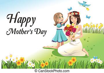 giorno, madri