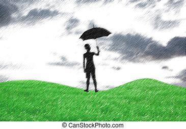 giorno piovoso
