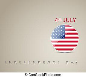 giorno, scheda, indipendenza