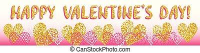 giorno valentine, cartolina auguri