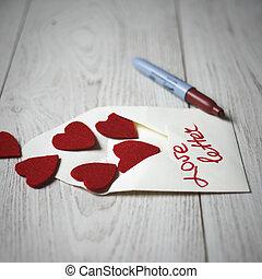 giorno, valentine
