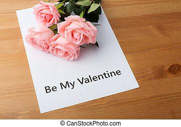 giorno valentines, concetto