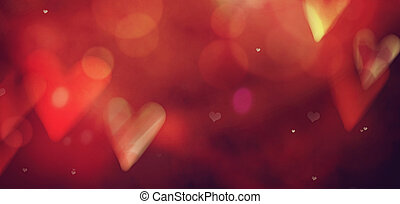 giorno valentines, fondo