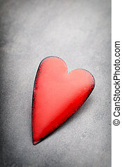 giorno valentines, hearts.