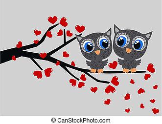 giorno valentines, o, altro, celebrazione