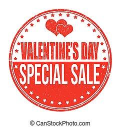 giorno valentines, speciale, vendita