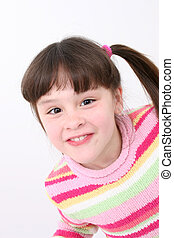 Girl 7 Years Old