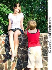 girl and boy 2