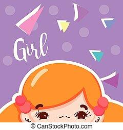 girl, beatiful, figure