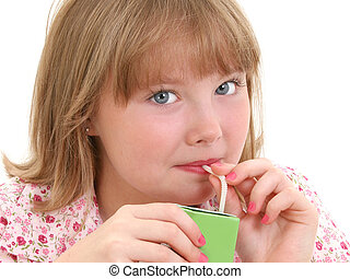 Girl Child Juice