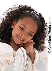 Girl Child Princess