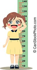 Girl Height