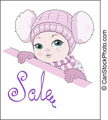 girl in a pink cap from pumpona