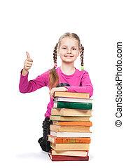 girl, livres