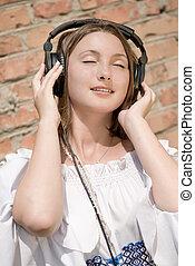 Girl Music Fun