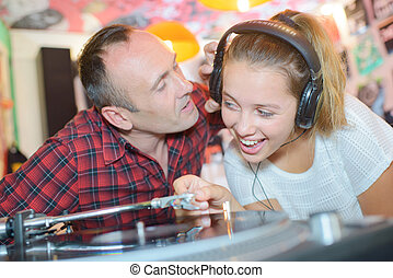 girl, musique écouter
