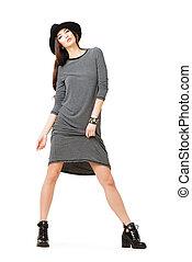 girl of fashion