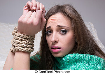 Christina nude scottish teen